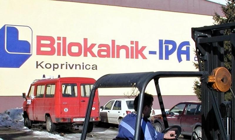 Koprivnička tvrtka Bilokalnik Ipa