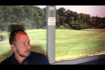 Digitalni autobus