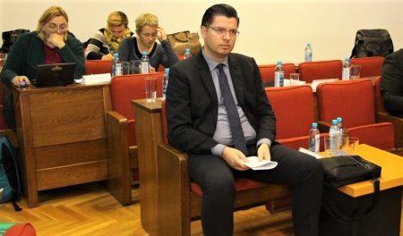 Optužnica protiv bivšeg direktora Piškornice Mladena Jozinovića