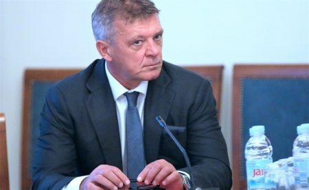 Ivan Turudić, predsjednik Županijskog suda u Zagrebu