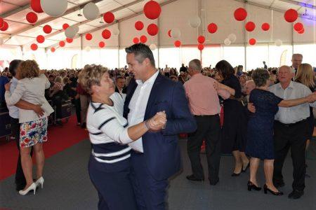 Direktorski ples