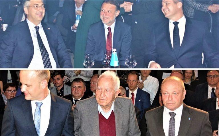 Zašto Pavle Gaži nije pozvan na 60. rođendan Vegete