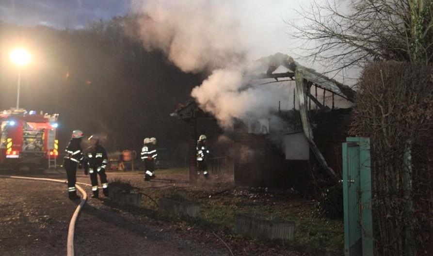 Šestero mrtvih u požaru u domu za starije u Andraševcu