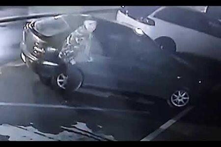Vozač (71) u 15 minuta sudario se s čak četiri vozila iz suprotnog smjera!