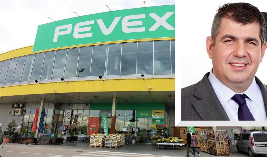 Pevex isplaćuje veliku dividendu, Pavao Vujnovac dobit će najviše